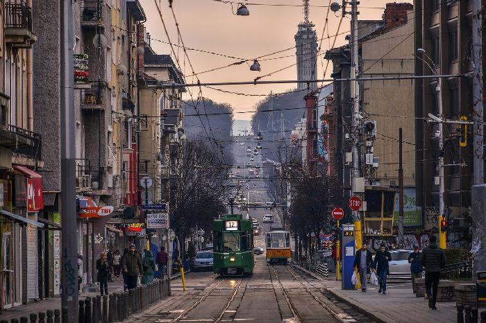 Продавам апартамент в София 1