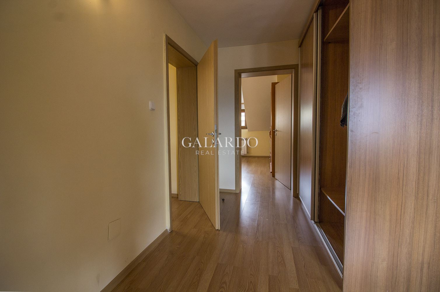 Spacious duplex with beautiful view in Dragalevtsi