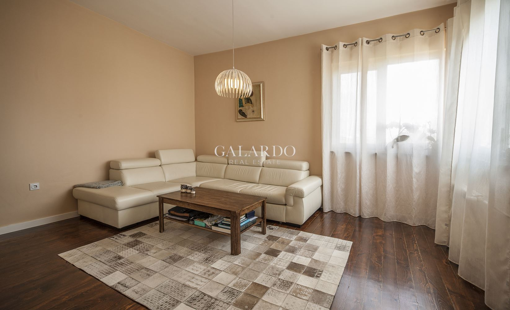 Wonderful apartment in the center of Sofia