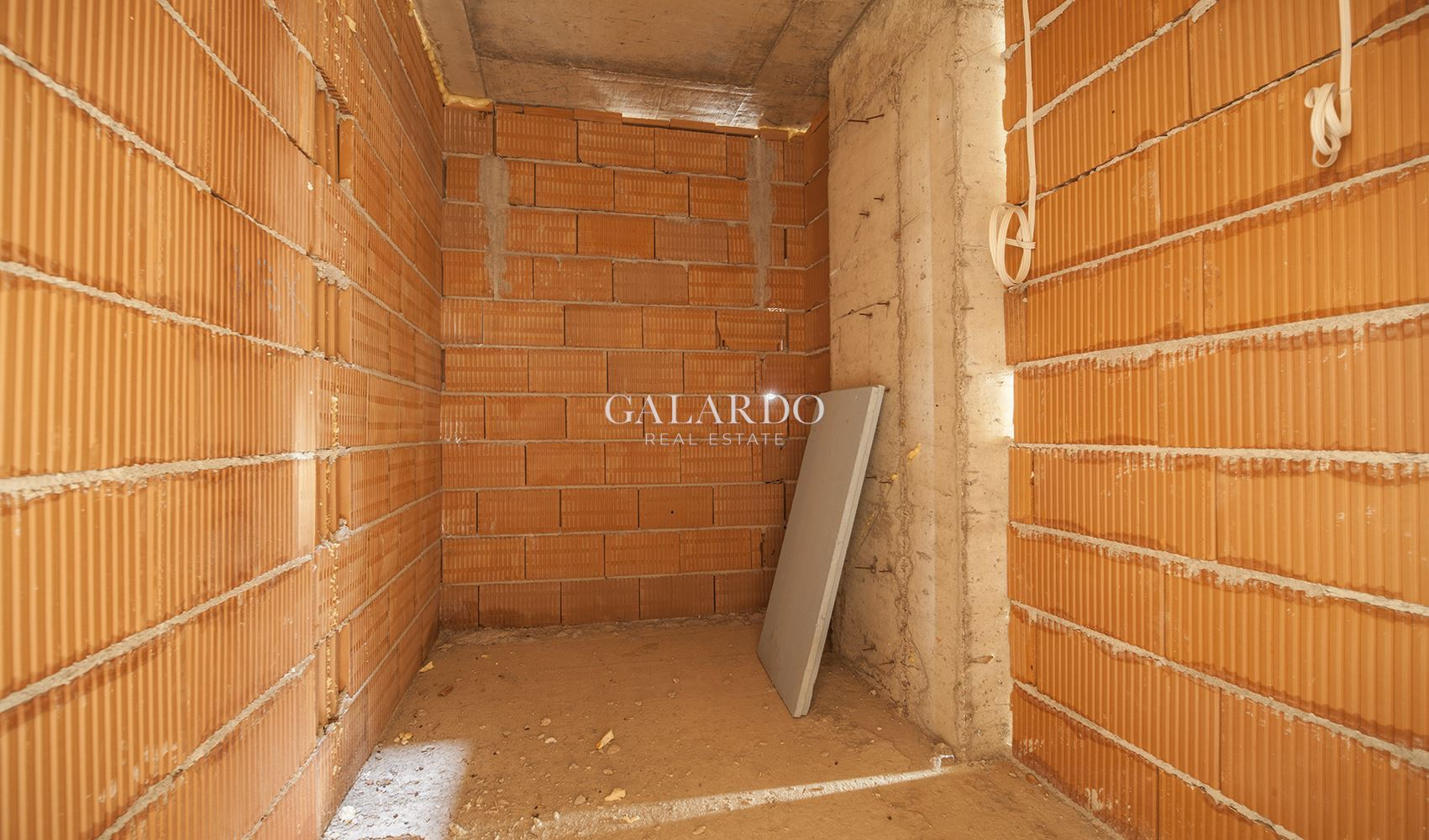 Spacious two bedroom apartment in a gated complex in Dragalevtsi district