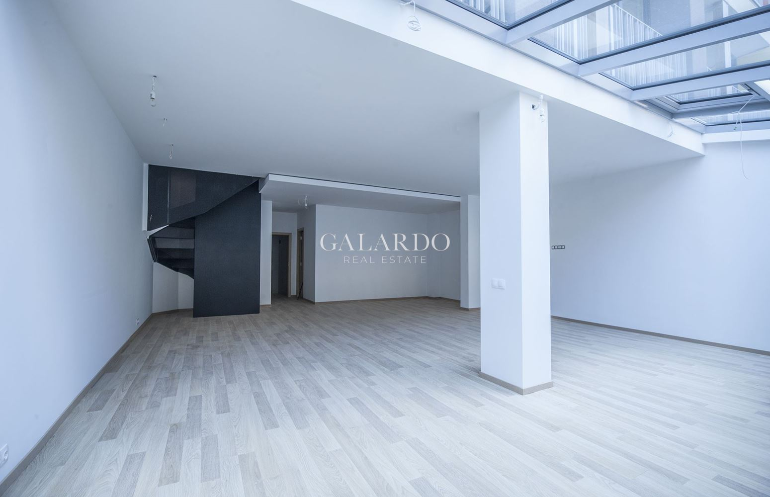 Spacious office in a luxury gated complex