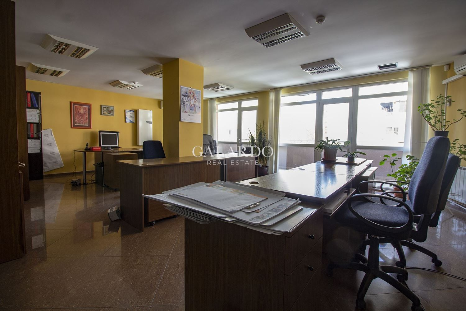 Separate office building in Mladost 1 A