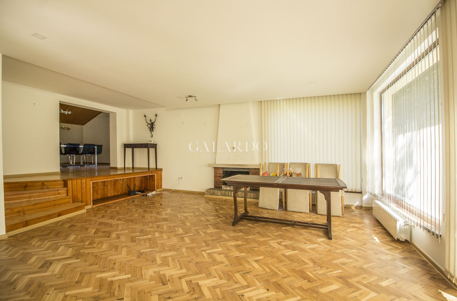 Cozy house with a large yard and a prestigious location on Sequoia Street in Boyana