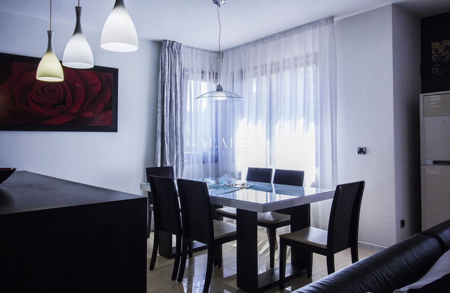 Lovely apartment in