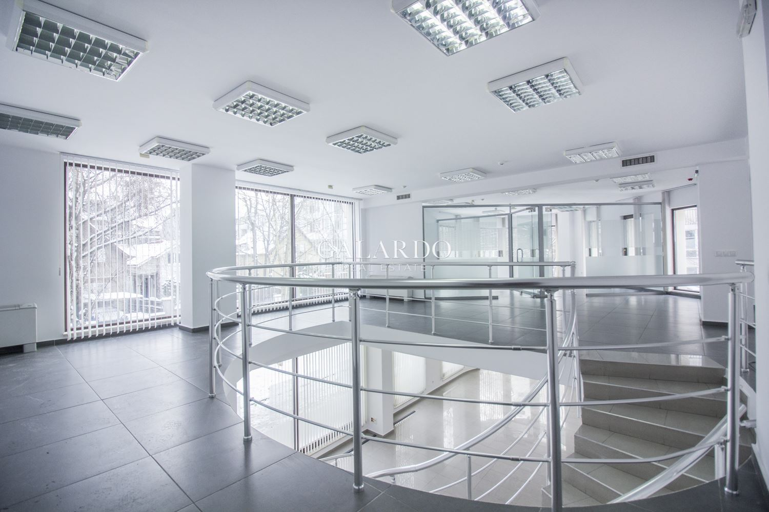 Ground floor room with excellent location