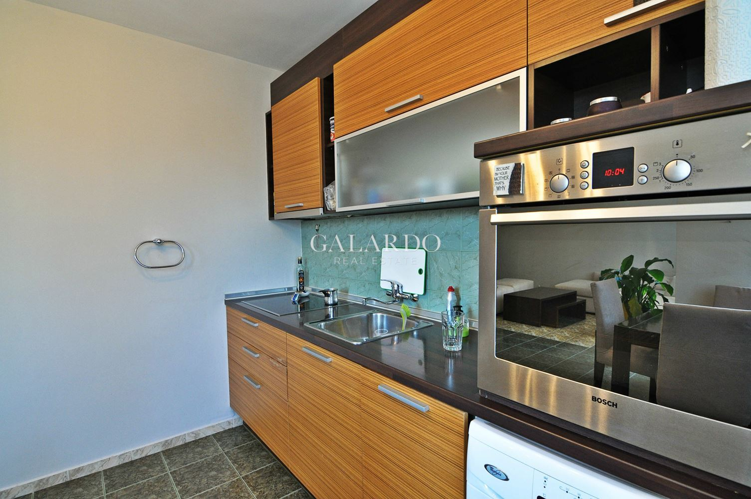 Two- bedroom apartment to South park