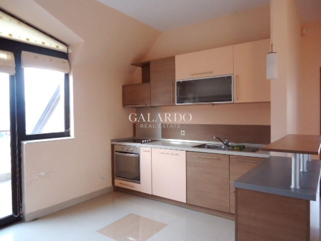 Two bedroom apartment with attractive location in Dragalevtsi district
