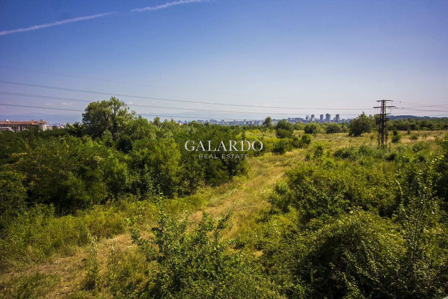 Plot for sale next to Ring road