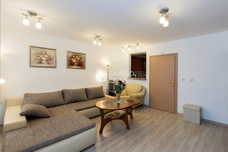 One bedroom apartment for rent in the Center of Sofia