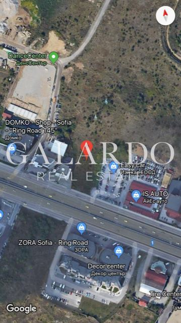 Plot for sale near the Ring road