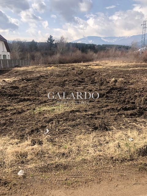 Plot for sale next to American College